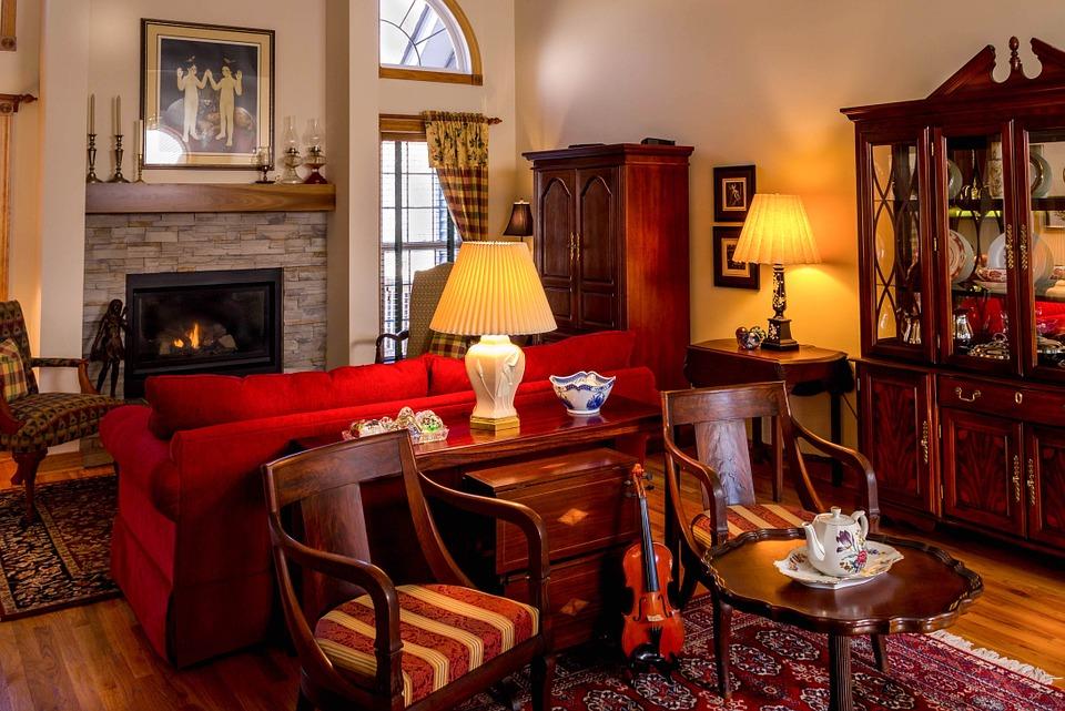 Antike Möbel Pflege Tipps