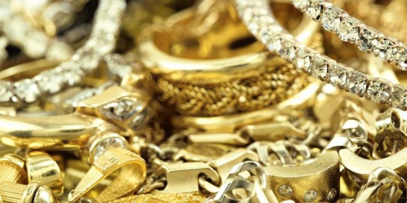 Antiker Goldschmuck Ankauf