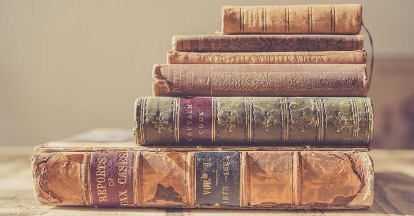 Antiquariat und Antiquarische Bücher