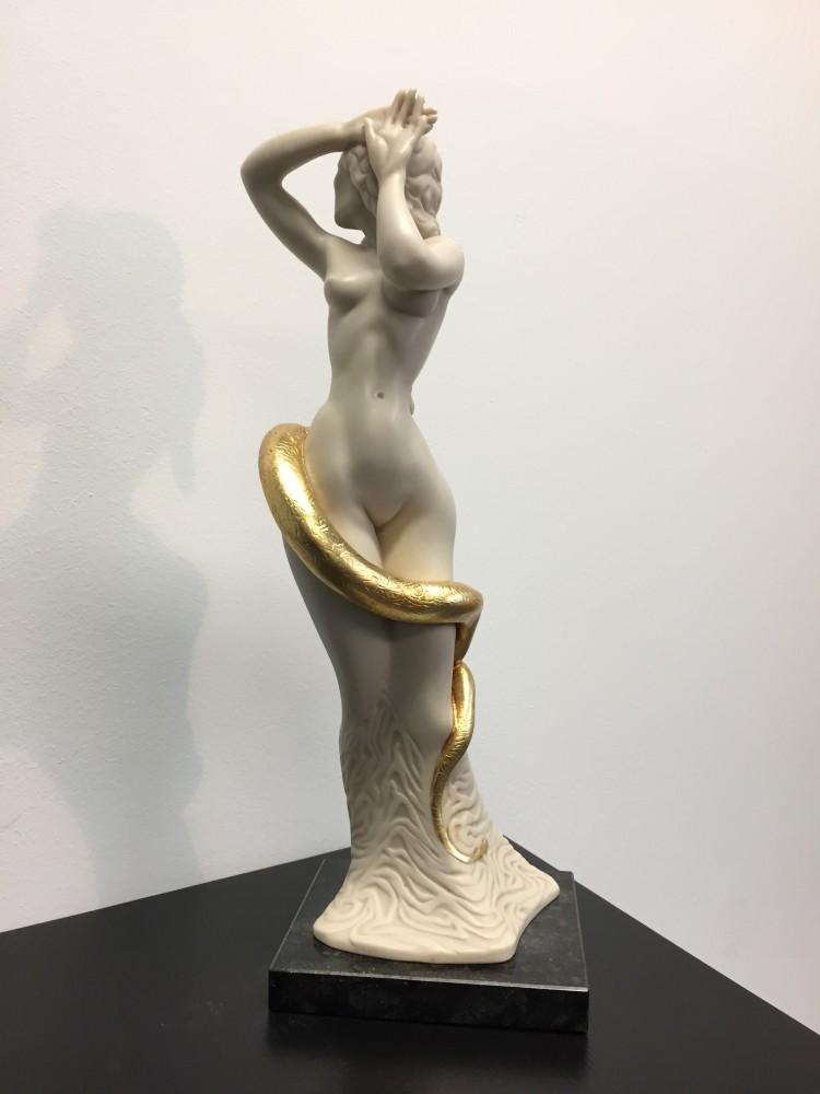 Skulptur von Ernst Fuchs