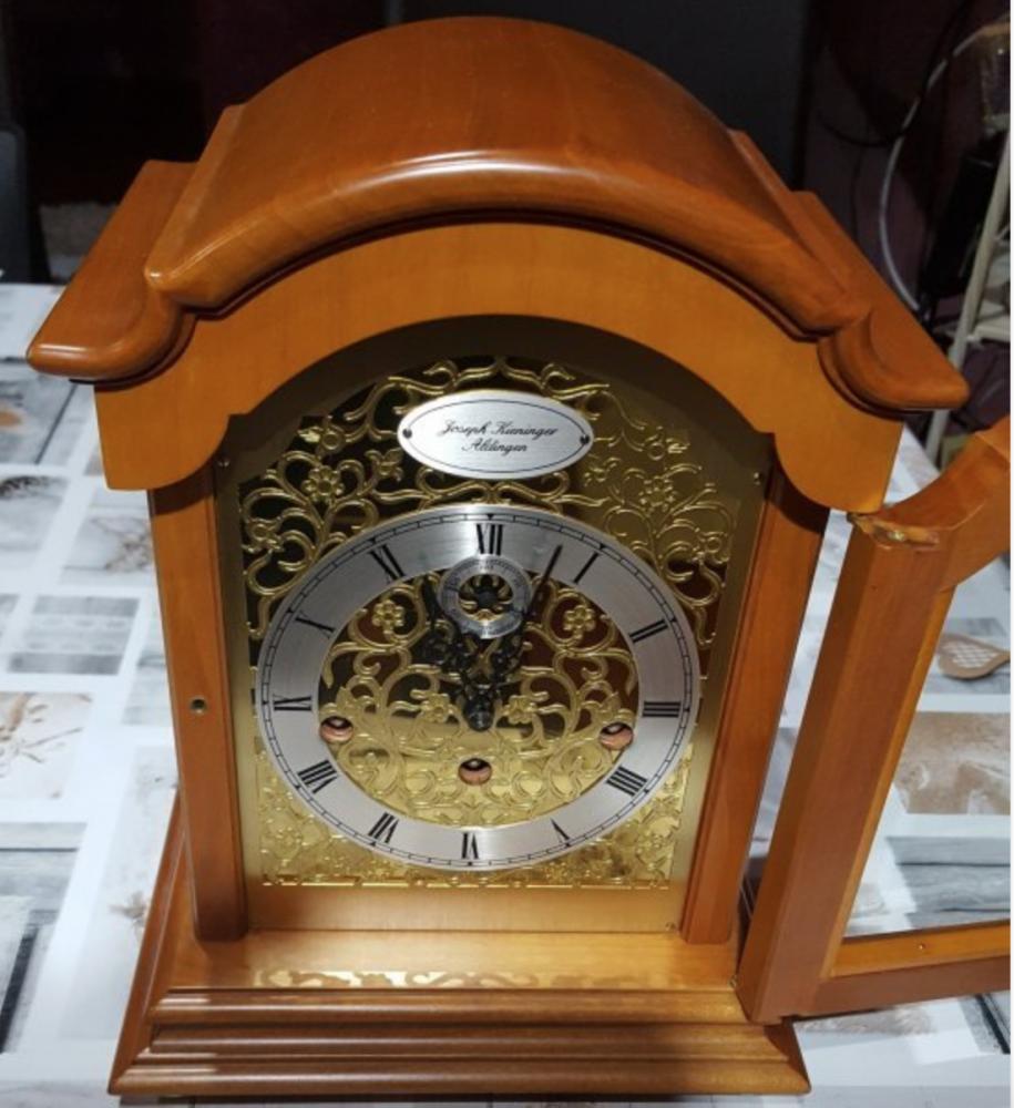 Joseph Kieninger Aldingen Uhr