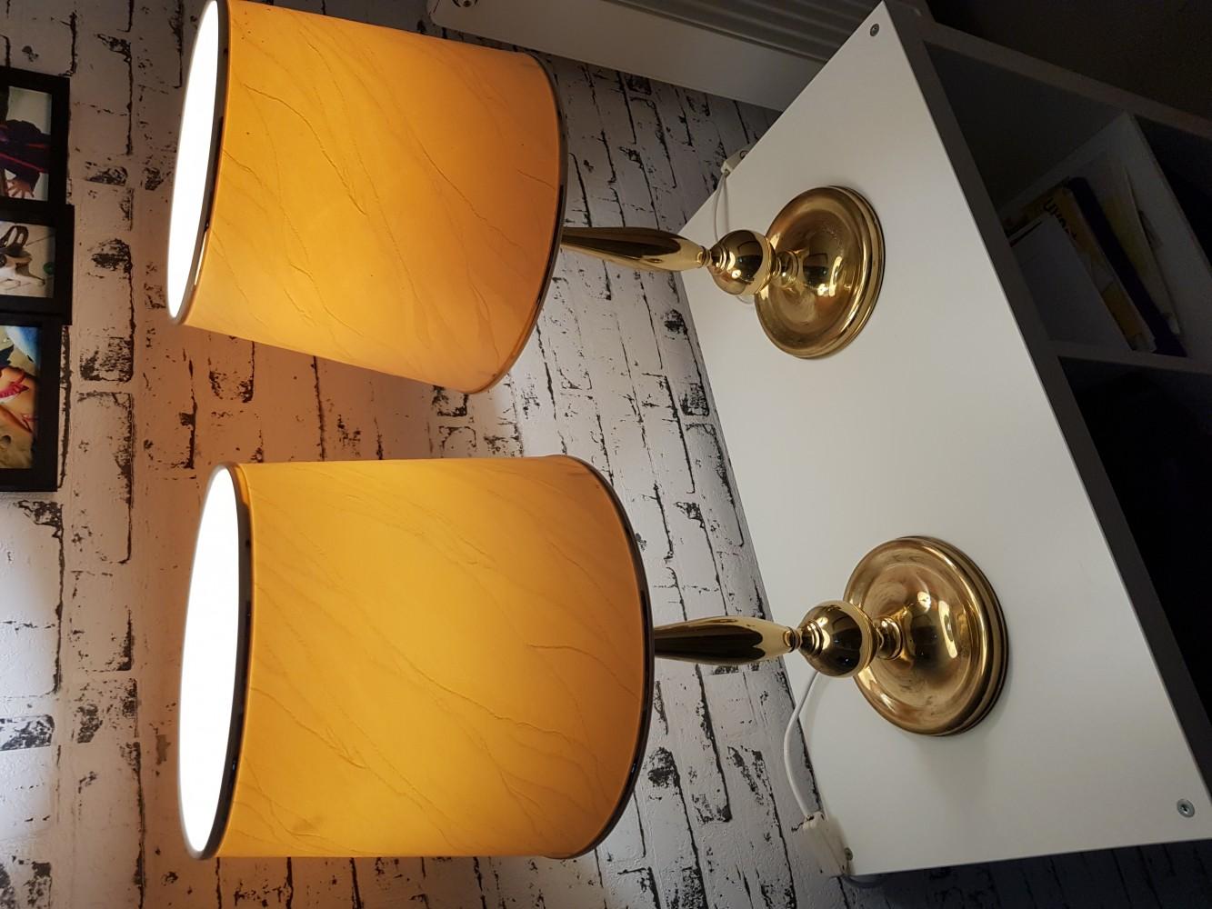 Tischlampen von Goffredo Reggiani