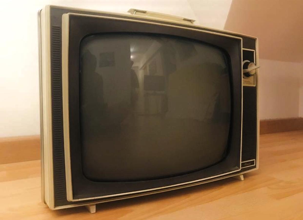 Fernsehen Sears Silverstone