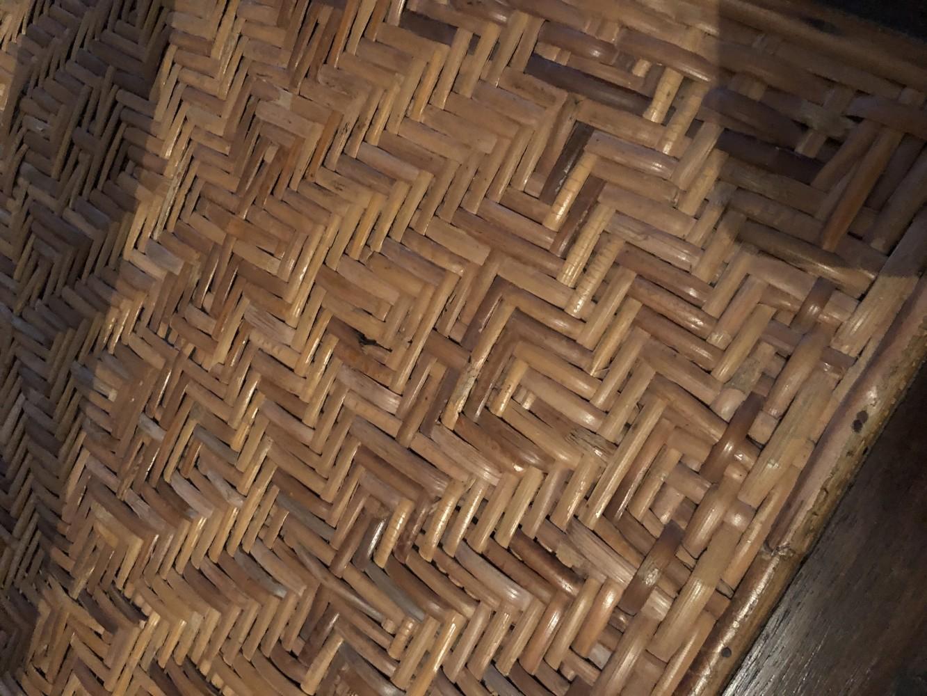 Plantation Chair/Recliner aus Indien