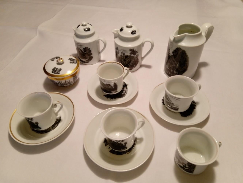 Kaffee Services von August Haas