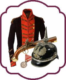 Militaria Ankauf und Verkauf